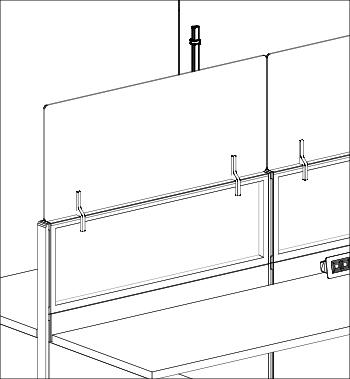 Panel Topper