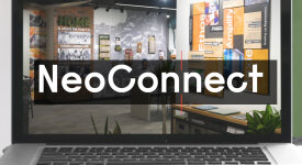 Takeform's video for NeoConnect 2020-the NeoCon's virtual event