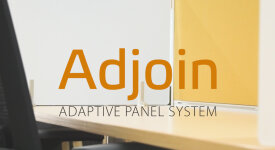 Takeform Adjoin desktop partition installation demo video