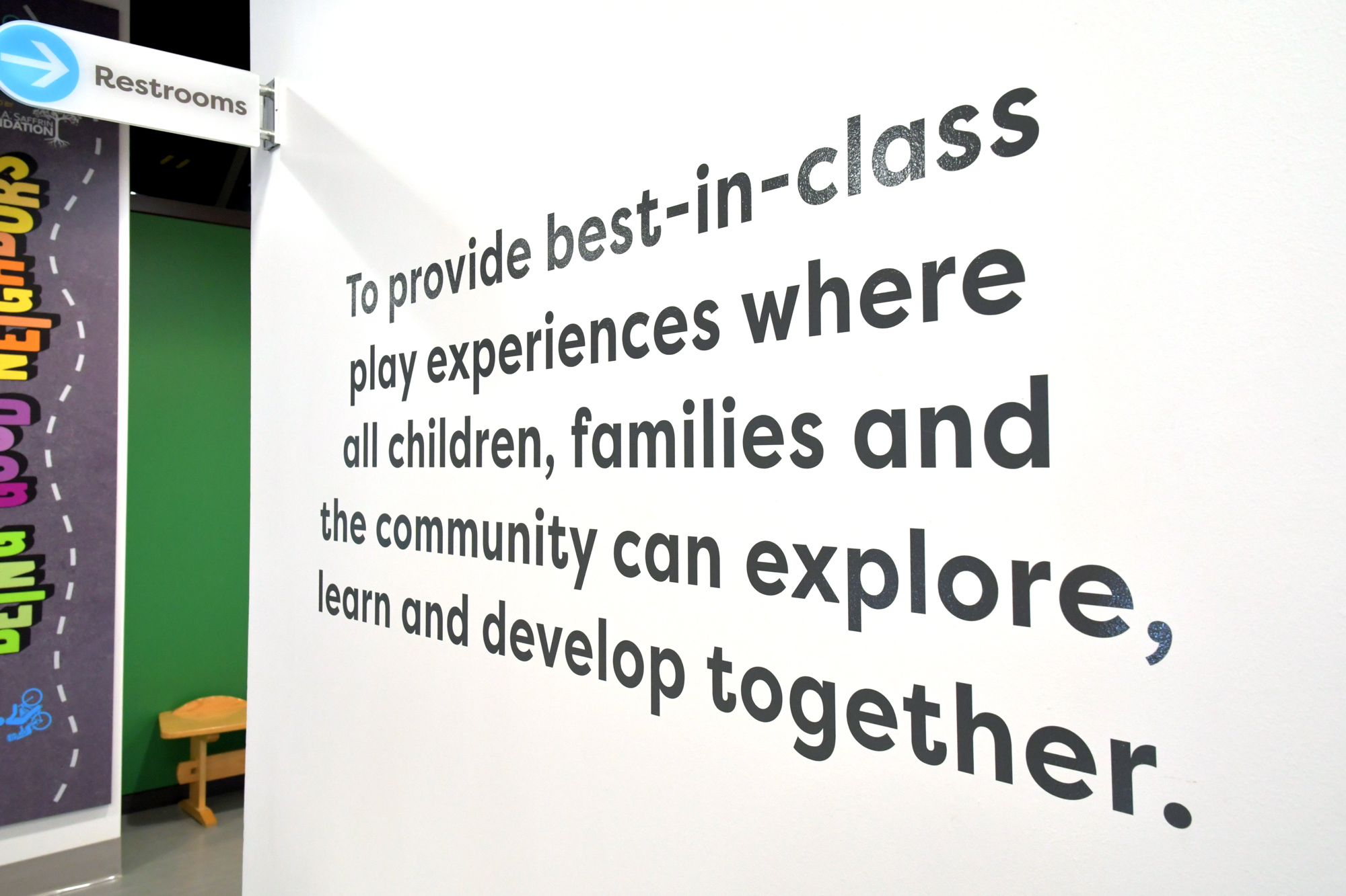 museums mission statement