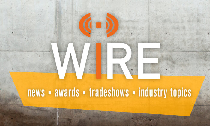 Wire- News, Awards, Tradeshows, Sigange Industry Topics