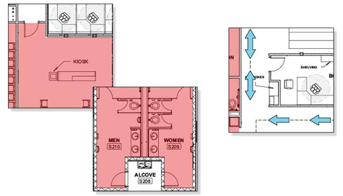 Planning map images