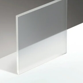 Sample of Polycarbonate