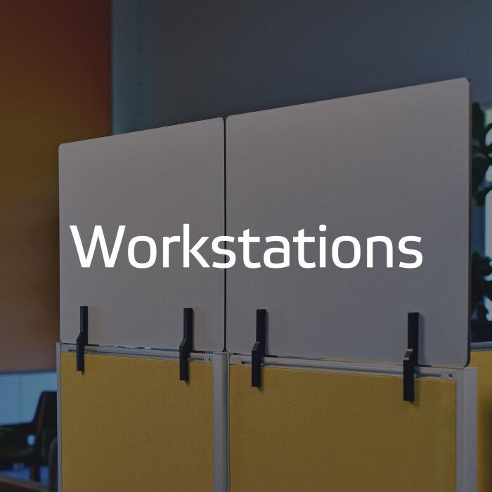 Adjoin Workstation Button