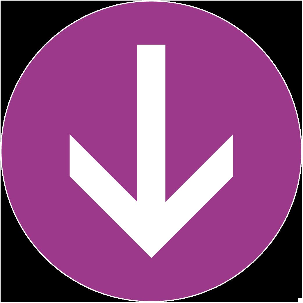 Arrow wayfinding rendering