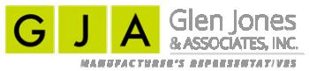 glen jones logo