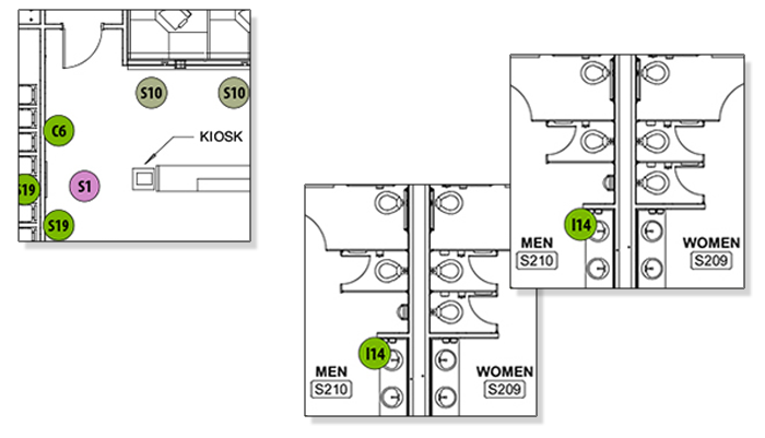 Planning map image