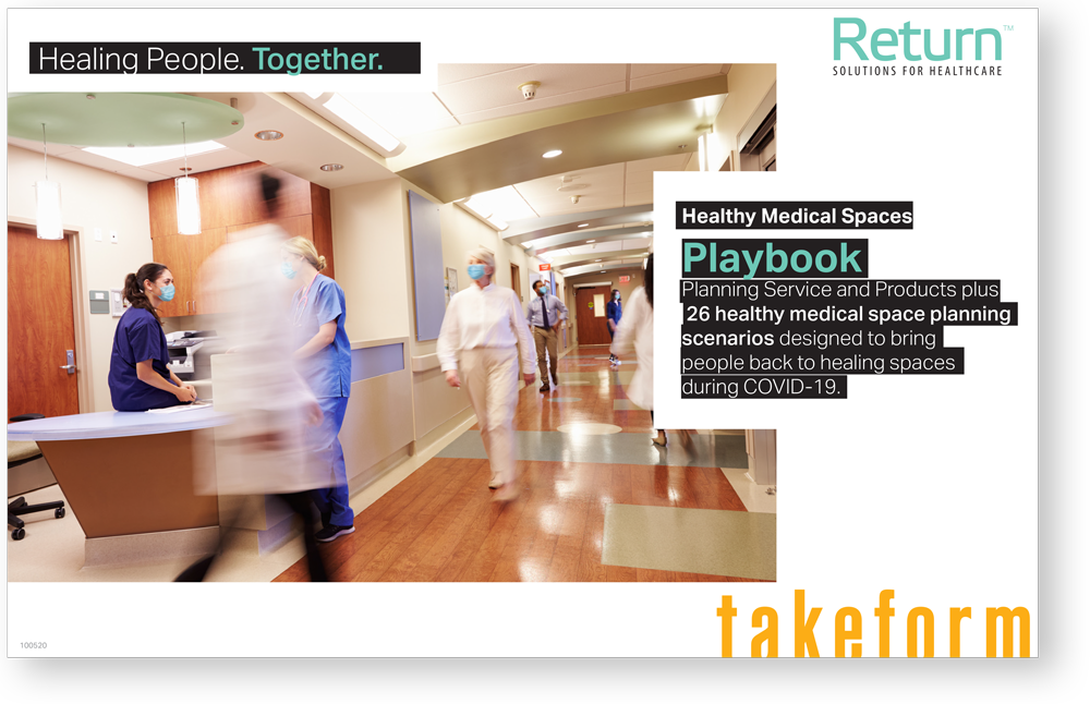 Return Healthcare Playbook PDF