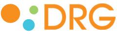 logo for drg