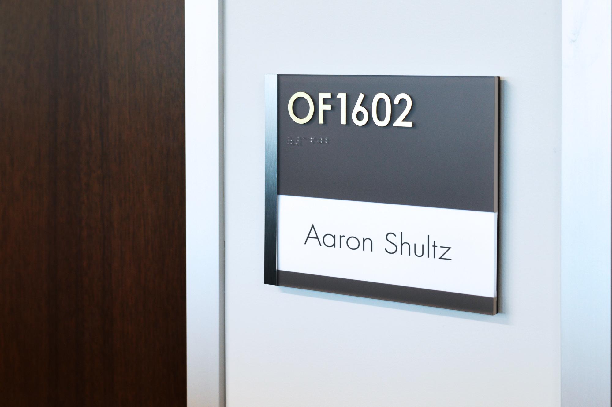 Photo of Room ID