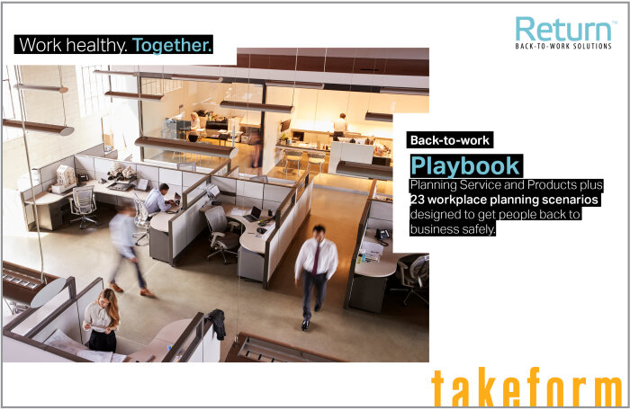 Return Back-to-Work Solutions brochure