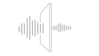 Sound Transmission Class (STC) icon