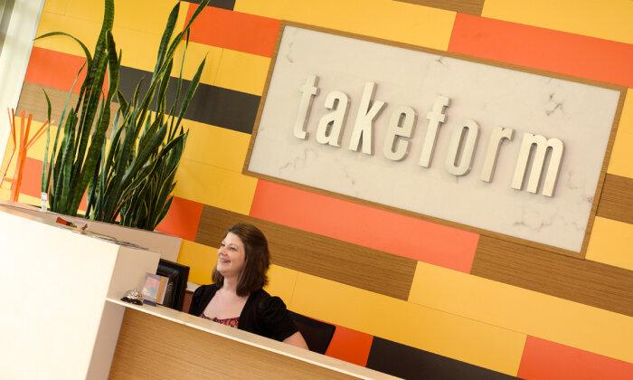 Takeform office